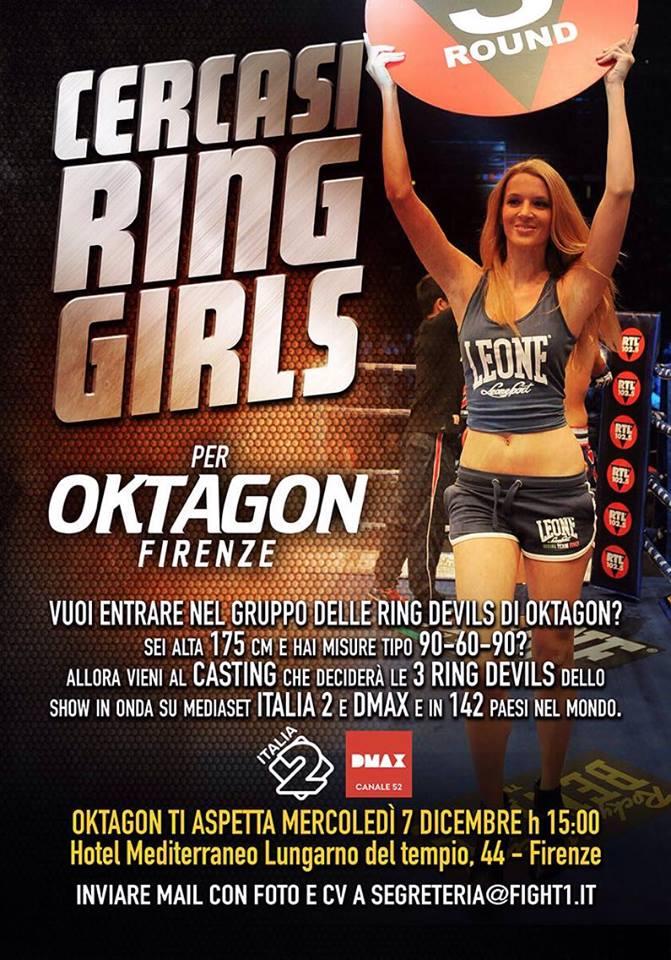 ring-girl